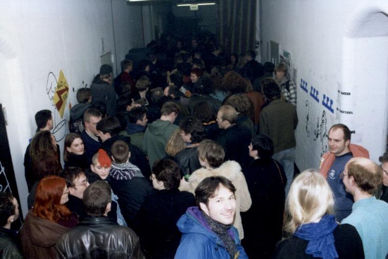 Nordstadt_Filmtage_1995?_Flur